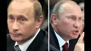 Рептилоиды клонировали Путина, а до него и Ельцина?