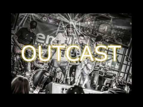 THE PROJECT(SWE) - OUTCAST (LYRIC VIDEO)