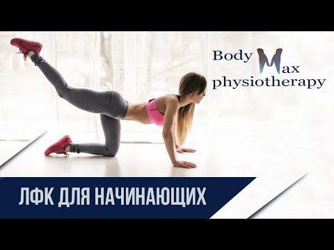 Упражнения для спины.5 самых эффективных