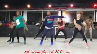 Puri - Para - choreo by Lionel