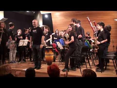 Boogie Orkesta  - Escuela de Música Luis Aramburu