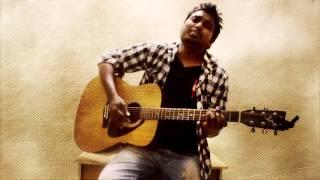 Kammani Ee Prema / Kanmani Anbodu ( Acoustic Guitar ) By Vinod Gonti