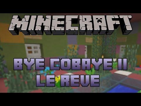 [Map Aventure] Bye Cobaye II : Le Rêve ! [Frylexx]