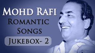 Best Mohammad Rafi Song JukeBox 2