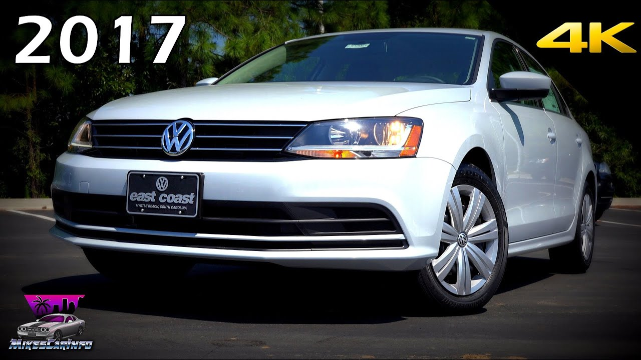 2017 volkswagen jetta 1 4t s ultimate in depth look in 4k youtube. Black Bedroom Furniture Sets. Home Design Ideas