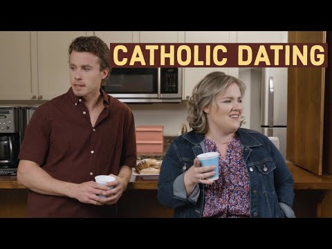 catholic catechism dating