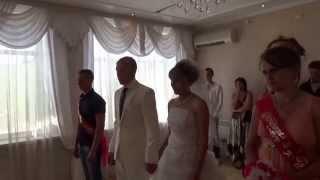 Свадьба Татьяна и Владимир