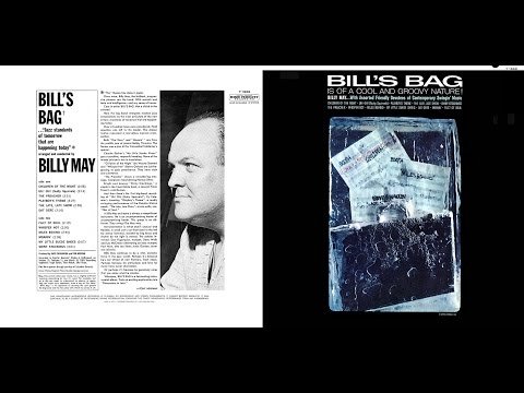 Billy May - Bill's Bag (Capitol Records, 1963) [Stereo]