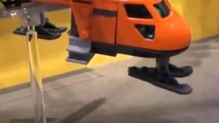 Лего арктичний вертоліт картинки з NYTF 2014
