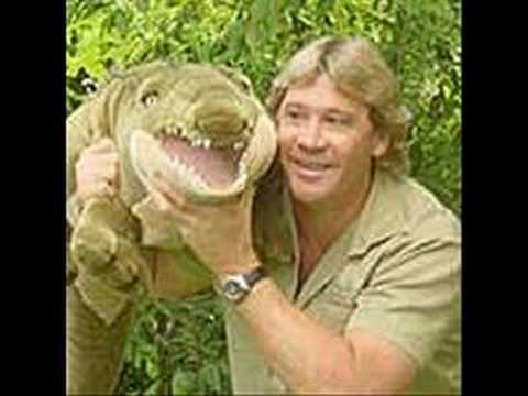 In memory of Steve Irwin (1962-2006)