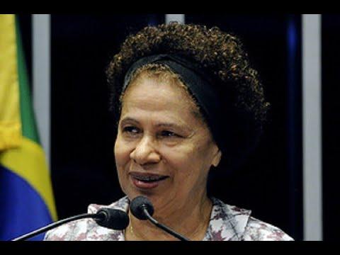 Regina Sousa lembra os 45 anos da Embrapa