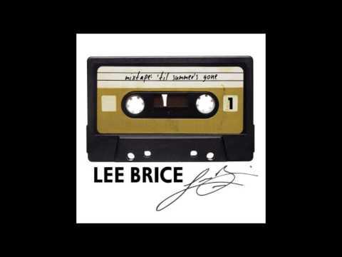 Lee Brice -  Stealing Innocence (Audio)