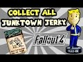 FALLOUT 4 GUIDE: All Tales of a Junktown Jerky Vendor Magazine Locations