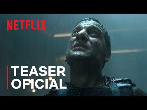 La casa de papel: Parte 5   Teaser Volume 2   Netflix