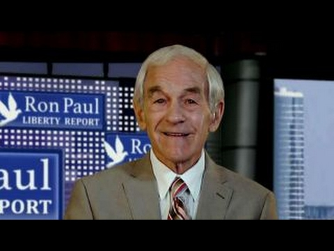 Thumbnail: Ron Paul on why Trump's credibility is at risk