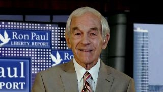 Ron Paul on why Trump's credibility is at risk
