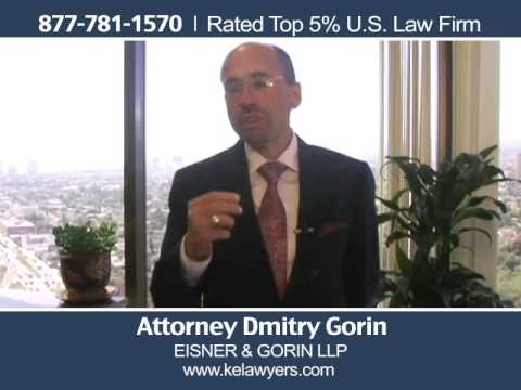 Eisner Gorin LLP - Los Angeles Criminal Defense Attorneys