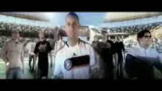 Tarééc feat. Chakuza - Für das Volk