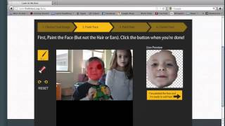 Repeat youtube video Autism Video Self Model Movie (Look at Me Now!®)- Face-replacement