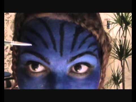 Avatar Karneval Fasching Youtube