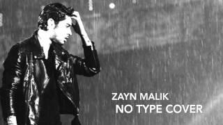 Zayn Malik - No Type Cover (Without RAP)