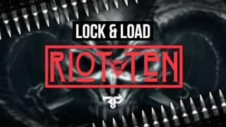 Gambar cover LOCK & LOAD MIX SERIES VOL. 22 [Riot Ten - Hype or Die: Headbangerz]