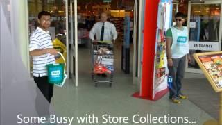 MKA Bristol Qiadat Report 2012