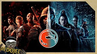 Mortal Kombat 2021 Recenze Filmu