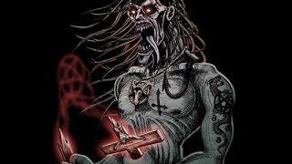 Russ Dizdar: Satan In Human Skin