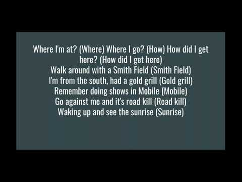 How Did I Get Here (Lyrics) Offset ft.J Cole