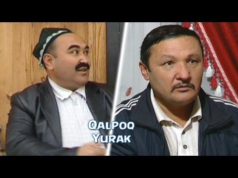 Qalpoq - Yurak | Калпок - Юрак (hajviy ko'rsatuv)
