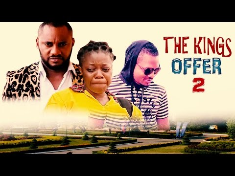 The Kings Offer 2   - 2016 Latest Nigerian Nollywood Movie