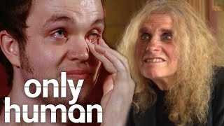Freaky Eaters & Obsessive Compulsive Cleaners Best Bits Marathon | Livestream | Only Human