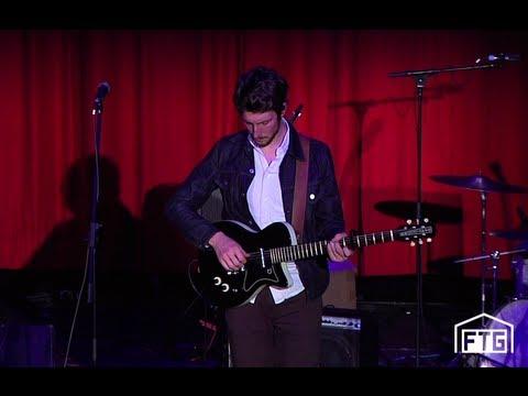Aidan Knight - Margaret Downe (Live)