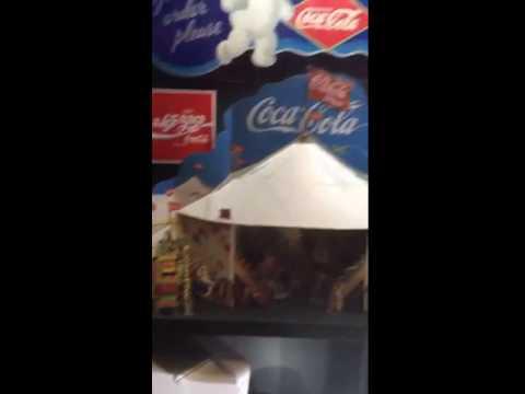 World of Coca Cola Atlanta, GA