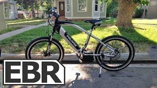 Polaris Vector Electric Bike Review