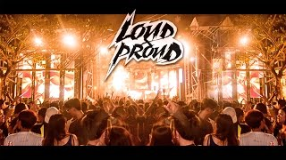 Download LOUD X PROUD - [ ELATION COUNTDOWN PARTY ] MP3 song and Music Video