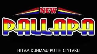 Download lagu 2 HITAM DUNIAMU PUTIH CINTAKU SANG GITARIS NEW PALLAPA MP3