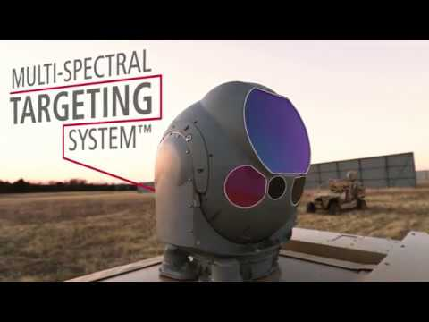 Raytheon's High-Energy Laser Weapon System Counters UAS Threats