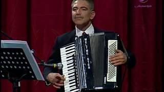 موسيقى الشرق _ Mousica Al Sharq  قال اية بيسالوني 2  HD