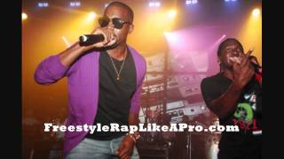 "NEW Kanye West Freestyle ""Takeover"" Hot 97 - This Is How To Freestyle Rap!!"