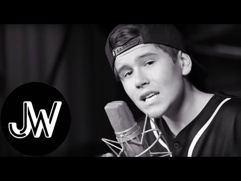 JAI WAETFORD 'Next To You' (Chris Brown Cover)