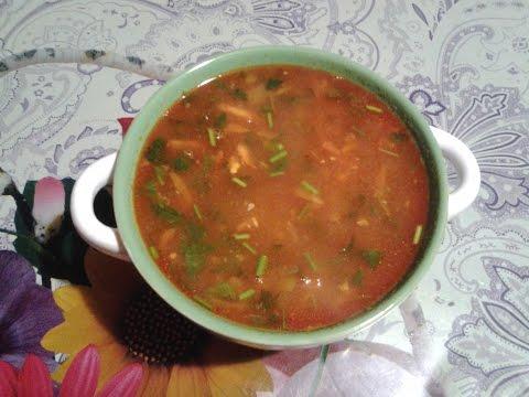 Харчо рецепт пошаговый рецепт