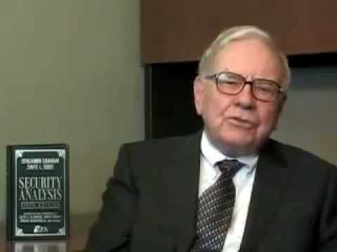 Warren Buffett on The Intelligent Investor