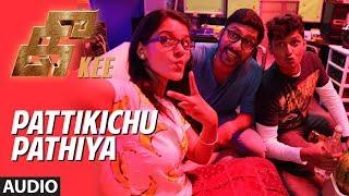 Pattikichu Pathiya Full Song | Kee Tamil Songs | Jiiva, Nikki, Devanekambaram, Vishal Chandrashekar