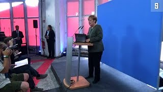 """Merkel zu Anschlag in Barcelona: """"Der Terror wird uns nie besiegen"""""""