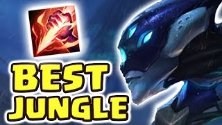 RIOT WHAT ARE YOU DOING ?! NEW CAMILLE JUNGLE SPOTLIGHT (FULL AD CAMILLE JUNGLE) - Nightblue3
