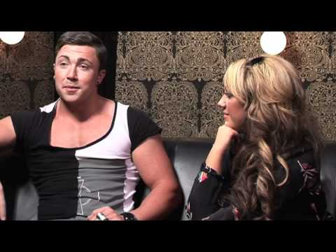 Do James And Sophie From Geordie Shore Like Rebecca And Ricci?
