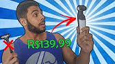 Depilador Masculino Philips Bodygroom - YouTube 0ad00074847f
