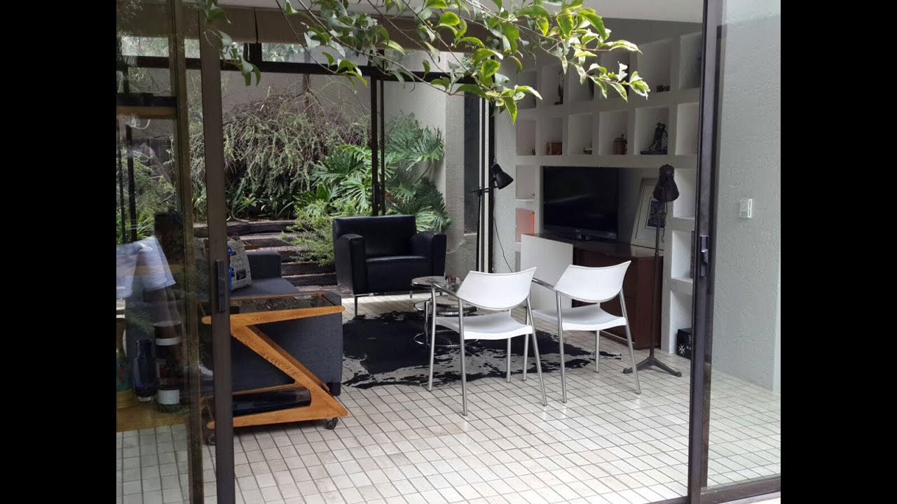 Modern Home Meets Antique Interior